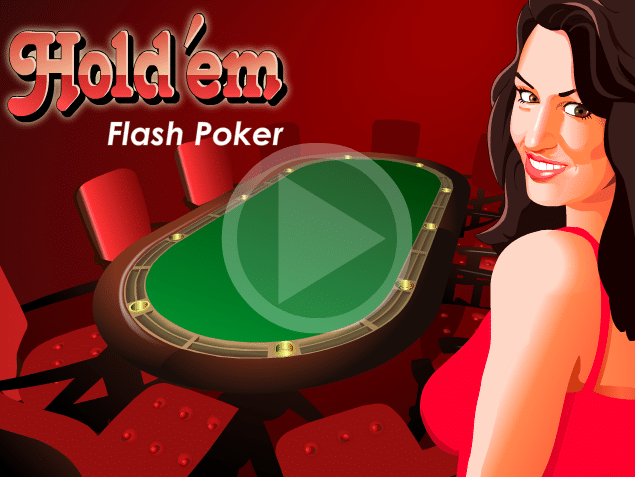 Holdem Flash Poker